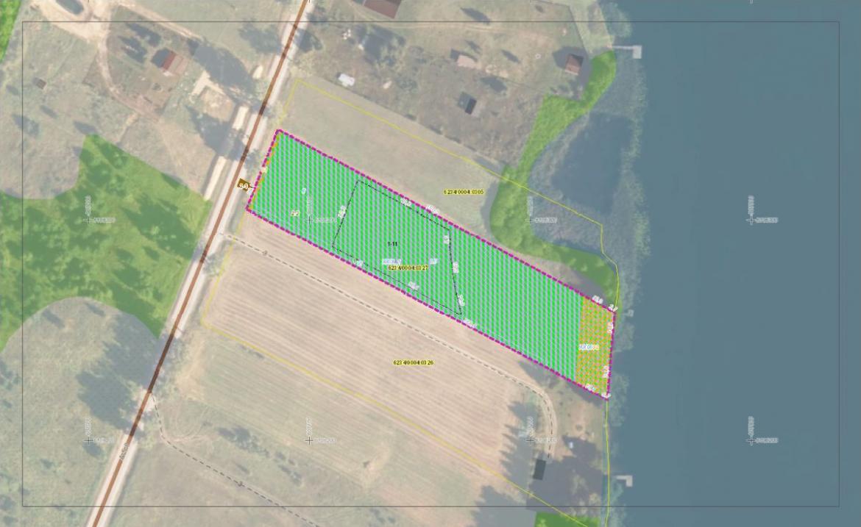 Kaimo plėtros projektas - Geomanai
