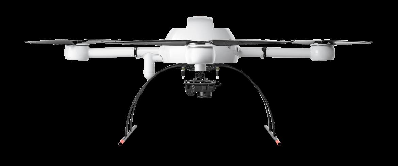 Kartografavimo dronas